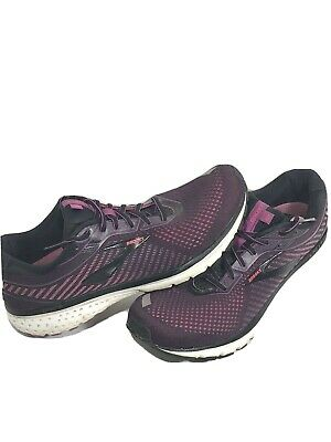 $ CDN60.77 • Buy Brooks Womens Ghost 12 1203051B063 Purple Running Shoes Lace Up Size 12