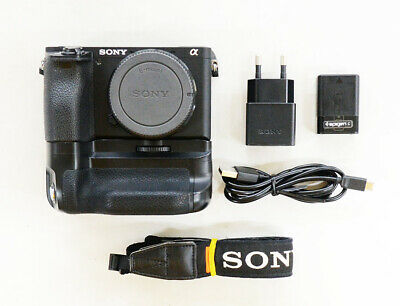 $ CDN1020.71 • Buy # Sony Alpha A6500 24.2MP Digital Camera  2638 Cut  S/N 4975964