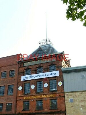 £1.85 • Buy Photo  Former Mansfield Brewery The Old Brewery Tower With Original Signage. The
