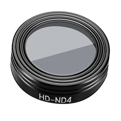 AU19.47 • Buy Camera Lens Filters ND4 High Definition Glass For DJI Mavic AIR Drone ND4