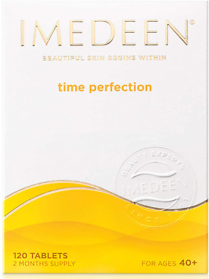 Imedeen Time Perfection - 120 Tablets • 66.11£