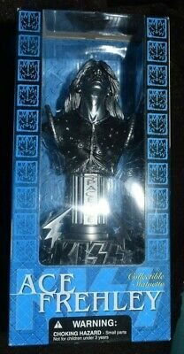 KISS Collectible Statuette Ace Frehley McFarlane Toys Unopened In Box New! • 14.72£