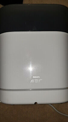 AU50 • Buy Philips Avent 4-in-1 Electic Steam Sterilizer