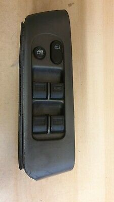 Honda Jazz 2002 2008 Model 5dor Front Driver Side Electric Window Control Switch • 21.49£