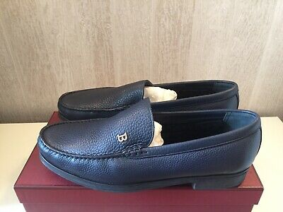 Bally - Mens Shoes - Loafers - Shoes - Brand New With Box - RPP £375 • 116£