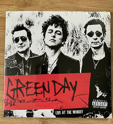 """Green Day - Father Of All... / American Idiot Live 7"""" Vinyl Single NEW & SEALED • 24.95£"""