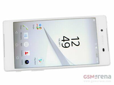 AU129.43 • Buy *NEW SEALED*  Sony  Sony Xperia Z5 E6653 AT&T T-MOB Smartphone/BLACK/32G