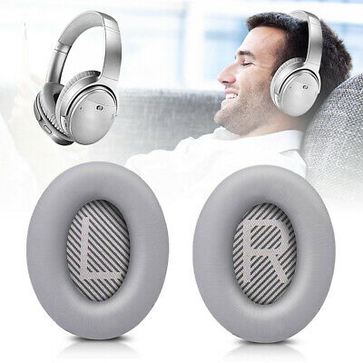 $ CDN8.24 • Buy Replacement Soft Cushion Ear Pads For Bose QuietComfort QC35/QC35 II Headphones