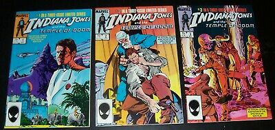 Lot/2: IRON FIST 2 FNVF, 4 GD, John Byrne, Bag&Bd 1975 Combined Shipping • 7.53£