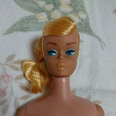 $ CDN313.30 • Buy Vintage Barbie Doll Japan Vintage Swirl Ponytail Barbie 1960s