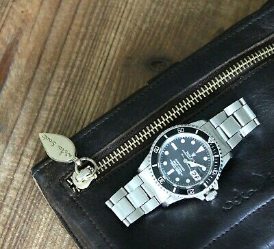 $ CDN4682.35 • Buy Vintage Rolex Genuine Bracelet Submariner Pateted 9315 /380 1680 5512 5513 1665