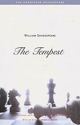 The Tempest, Paperback,  By William Shakespeare • 7.68£
