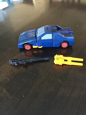 AU110 • Buy Transformers G1 Punch/counterpunch Complete 1986 Vintage