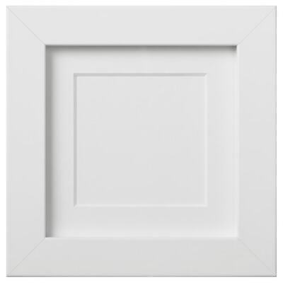 Ikea RIBBA Photo Picture Frame Image Hanging Standing Poster Wall White 10x10 UK • 8.95£