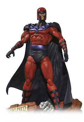 Marvel Select Magneto Action Figure • 34.99£