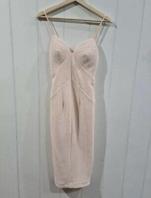 AU13 • Buy Sheike Pink Dress Size 6