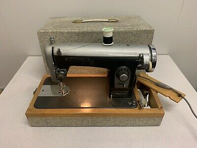 Brother Universal Semi Industrial Sewing Machine For Upholstery & Leather  • 60£
