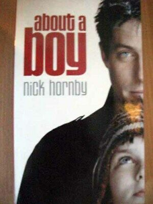 £2.83 • Buy About A Boy By Nick Hornby Paperback