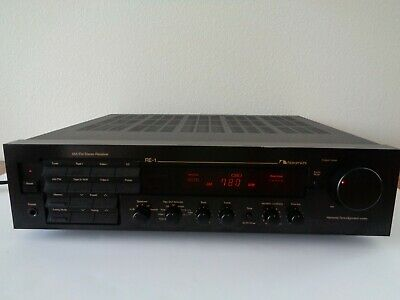 $250 • Buy Vintage Nakamichi RE-1 AM/FM Stereo Receiver, One Owner, Excellent Condition