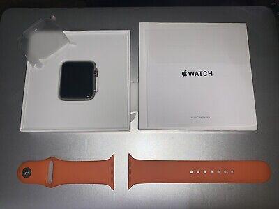 $ CDN1100 • Buy Apple Watch Series 3 Hermes - 42mm With Sports Band - Cellular & GPS