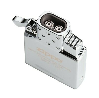 AU44.17 • Buy Zippo 99111 Butane Lighter Insert Double - Usa / Brand New 100% Genuine