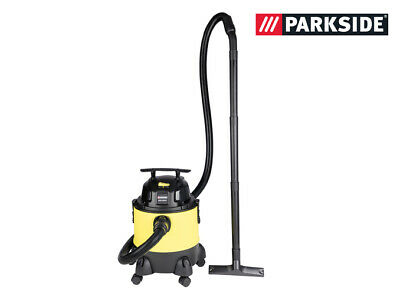 Parkside Wet & Dry Vacuum Cleaner • 69.99£