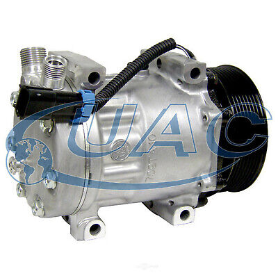 AU299.51 • Buy A/C Compressor-Sanden Sd7h15 Compressor Assembly UAC CO 4822