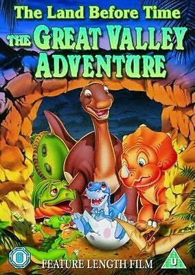 £5.99 • Buy The Land Before Time II (2) -  The Great Valley Adventure  (DVD 2006) Region 2**