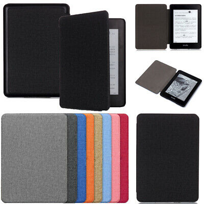 AU11.05 • Buy For Amazon Kindle Paperwhite 1 2 3 5/6/7th 4 10th Gen Smart Leather Case Cover