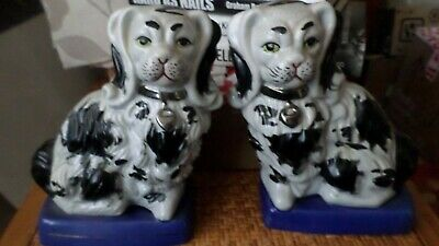 A Superb Large Pair Of Foo Dogs • 22.99£