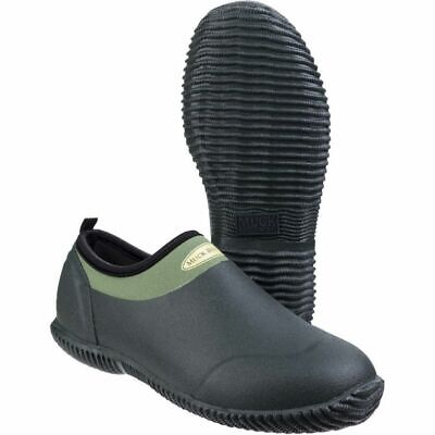 £39.95 • Buy MUCK BOOT Co. The Daily;Lawn & Garden Shoe,Green. Breathable And Waterproof UK 4
