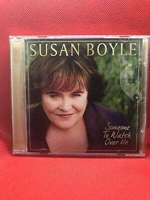 Susan Boyle - Someone To Watch Over Me - CD - FREE P&P! UK ONLY! 2011 * • 1.62£