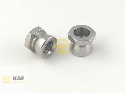 £3.10 • Buy M8 Shear Nut Stainless