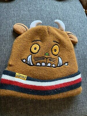 Gruffalo Hat And Gloves  • 1£