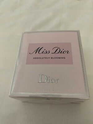 Freebie+Brand New/Sealed Miss Dior Absolutely Blooming EDP 50ml Perfume • 45£