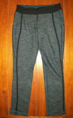 $ CDN22.97 • Buy LULULEMON    Yoga    Leggings  Pants Size 8
