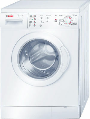 Bosch Classixx 6 WAE24166GB Washer - White • 70£