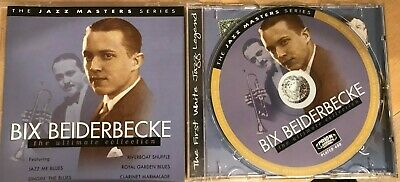 Bix Beiderbecke - The Ultimate Collection • 2£