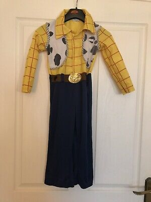 £6 • Buy Fantastic Disney Age 3-5 Woody Toy Story 3 Outfit