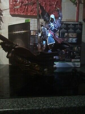 Assassin's Creed IV Black Flag Black Chest Edition Edward Kenway  • 250£