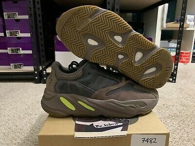 $ CDN346.71 • Buy Adidas Yeezy Boost 700 Mauve EE9614 Sz 8.5 100% Authentic