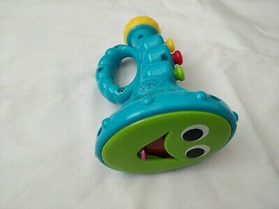 LOVELY Colorful Trumpet Hooter Baby Kids Musical Instrument Early Education_Toy • 5.99£
