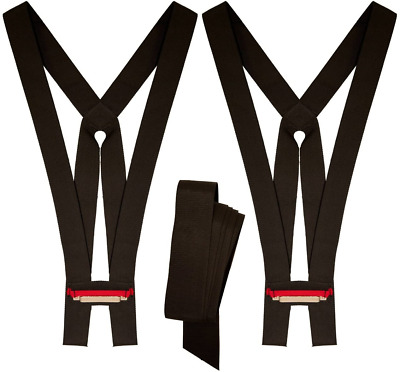AU34.59 • Buy Ready Lifter Shoulder Moving Straps For Furniture, Appliances, Heavy Or Bulky To