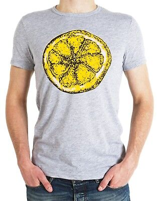 Lemon T-shirt I Wanna Be Adored Stone Roses Ian Brown 80s 90s Retro Tee Music G2 • 7.99£