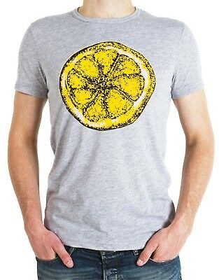 Lemon T-shirt I Wanna Be Adored  Roses Ian Brown 80s 90s Retro Tee Music G2 • 8.99£