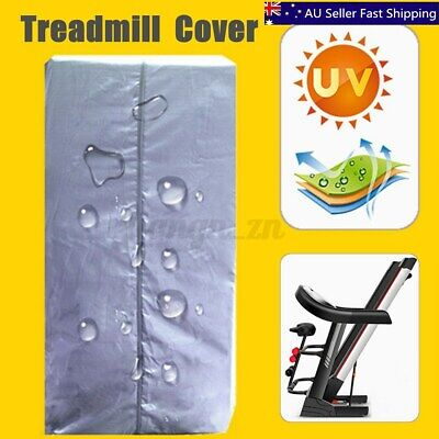 AU18.53 • Buy 80*60*150cm Waterproof Treadmill Cover Running Jogging Machine Dust