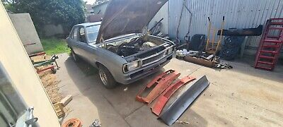 AU3951 • Buy Holden Uc Torana 6cly Auto Project Car 186 Motor