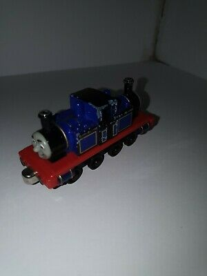 *Mighty Mac* Take N Play Along - Thomas And Friends - Tank Engine - USED • 5.99£