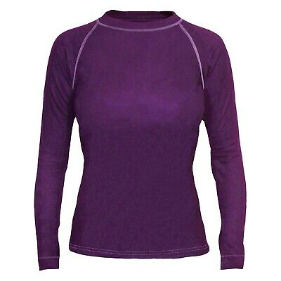 Manbi Supatherm Ladies Base Layer Top (Multiple Colour Options) • 9.95£