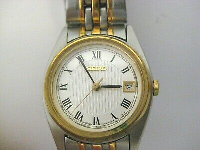 Seiko Ladies Watch With Date • 15£